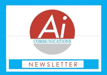 AIC newsletter of the AI Communications journal