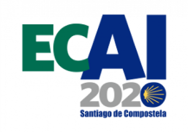 IOS Press is attending the ECAI 2020, June 8-12 in Santiago de Compostela, Spain.